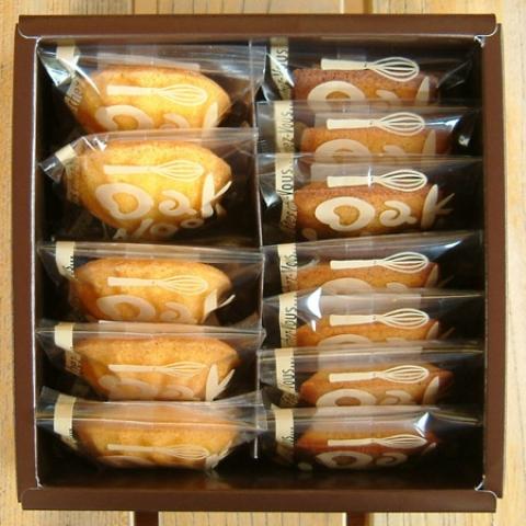 4個BOX  A